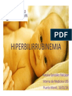 Hiperbilirrubinemia 2014