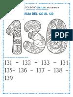 Familia Del 130 -139. s1 b4