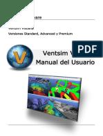 Manual Ventsim Español