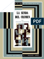 168 La Senda Del Crimen - Julian Symons