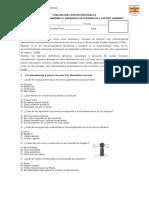 331473317 Evaluacion Septimo Basico Microorganismos