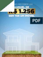 eBook Como Receber Aluguel