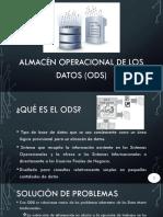 Almacén Operacional de Los Datos (ODS) (2)