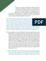 Los Principales Factores Sociodemográficos Explicativos de La Adopción de Internet en Los Hogares y Los Individuos Han Sido Tradicionalmente El Nivel de Ingresos