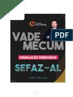 Vade Mecum -SEFAZ AL - LT - Pós Edital- Versão 2.pdf