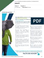Examen Final - gerencia de Desarrollo Sostenible