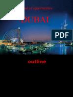 Dubai ppt.