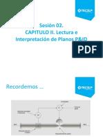 Sesion 1 -3 - P&IDs