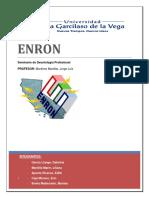 1. Historia Enron