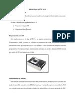 Programacion Pld