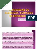 Cuidado Enfermeria Enf Alzheimer