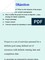 Project Mngtold