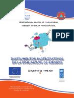c5 Instrumentos Participativos en La Evaluacion de Riesgos