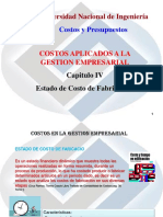 CAP IV Estado Costo Prod.ppt