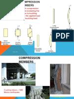Structural Column Designing