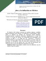 Dialnet-ElDesempleoYLaInflacionEnMexico-5844669 (1).pdf