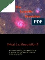 13 the Scientific Revolution