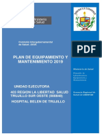 PLAN DE EQUIPAMIENTO Y MANTENIMIENTO HBT 2019.pdf