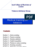 1 Active Smoking