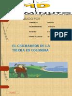 EL CHICHARON DE LA TIERRA.pptx
