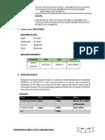 Diagnostico de La Ubicacion Del Proyecto- Santa Catalina