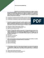 GUÍA DE PREPARACIÓN PARA EVALUACIÓN BIMESTRAL 9