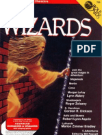 Mayfair Games - Role Aids - 708 - Wizards