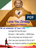 ICAI_ Love U Zindagi