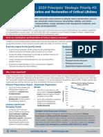 NEP Principals Strategic Priority 3 Summary Sheet