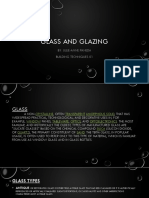 GLASS AND GLAZING.pptx