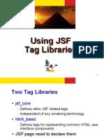 JSF Core Tags