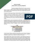 Proyecto Tecomate Completo!!