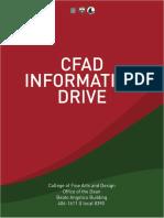 CFAD Info Drive