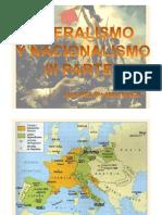 Tema 4 Liberalismo y Nacionalismo (Parte II)