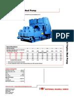 14p-220 Mud Pump