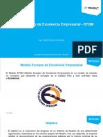 Modelo de la excelencia europea