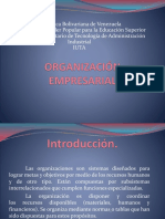 Organizacion Empresarial Listo