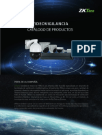 Catalogo Cctv 2018