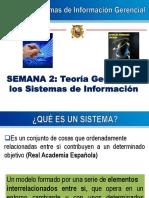 2-SEMANA 2-Teoría General de Los Sistemas de Información