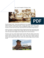 Sejarah Kerajaan Demak