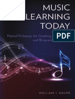 music learning today