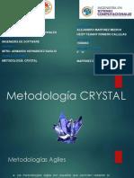 Metodologia Crystal