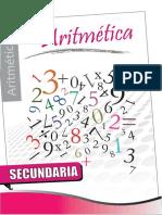 Matematica 1º Sec