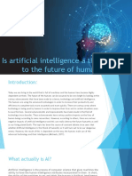 Artificial Intelligence PPT