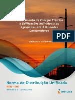 NDU 001 - Fornecimento de Energia Elétrica Em Tensão Sec. a Consum. Individ. Ou Agrupados Até 3 Un_V6.0_Site Energisa