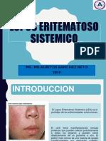 Lupus Eritematoso 2019 (1)