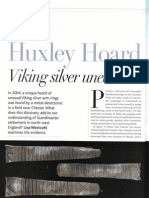 The Huxley Hoard