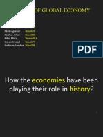 1. World GDP AD1-2000 (Angus Maddison)