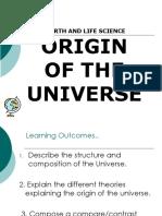 G11 Universe