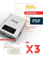 02c-Inverter O Grid - Solax 10 and 20